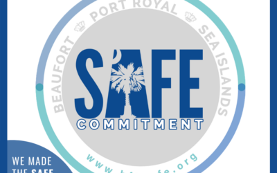 Make the Safe Commitment