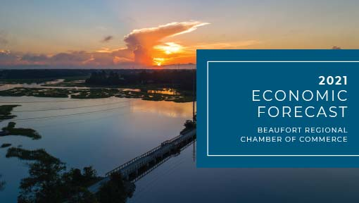 Beaufort County Economic Forecast 2021