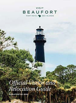 Beaufort, SC Visitor Guide