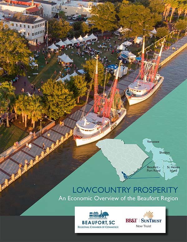 Lowcountry Prosperity Report