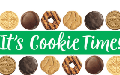 Girl Scout Cookie Sales Coming to The Block Northway