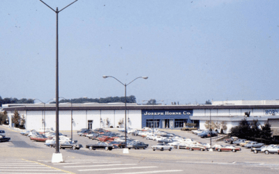 This Week in Pittsburgh History: Northway Mall Opens